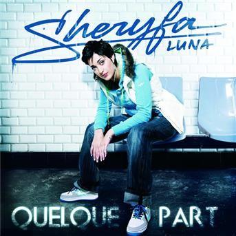 sheryfa luna gagnante popstars m6